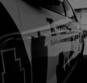 Vehicle and Fleet Graphics. KD Sign Systems Inc. Burlington, ON.