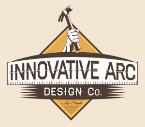 Innovative Arc Design Co. Logo Design